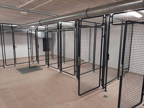 Wynajmę komórki lokatorskie o pow. od 2,7 do 5,4 m2 w Pruszkowie