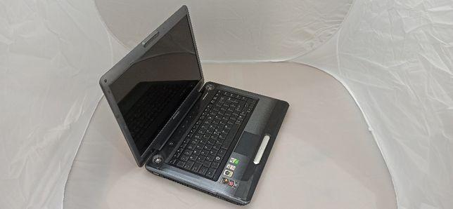 Toshiba Equium a300d