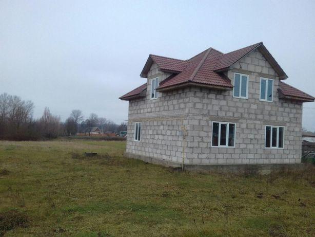Новобудова в с Лука (15 км від Житомира)