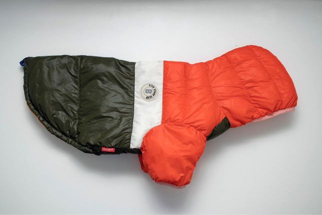 Warm winter dog jackets