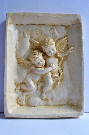 Anioł figura, figurka anioła,obrazek do powieszenia