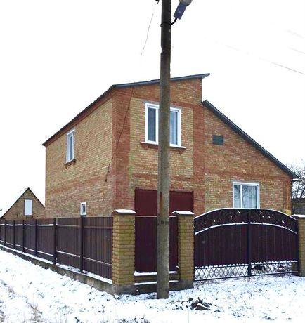 Продам дом в г. Корсунь - Шевченковский, 104 м
