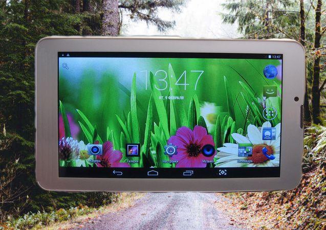 Новый! Планшет Телефон ASUS 7' AMOLED 3G 6ядер GPS 1/8GB СМАРТФОН Одесса - изображение 1