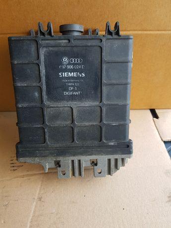 Komputer sterownik silnika 2.0 2E VW GOLF III 3/VENTO/PASSAT B3 B4