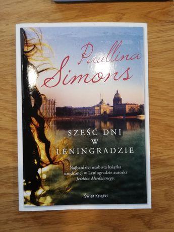 Sześć dni w Leningradzie Paullina Simons