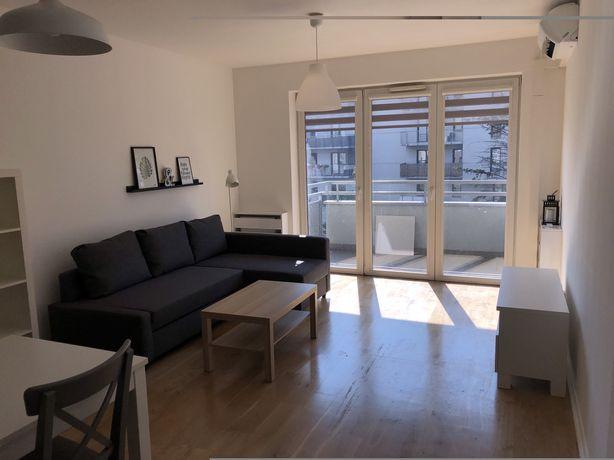 Apartament 59 m2, 2 pokoje, po remoncie, klimatyzacj Płaszów