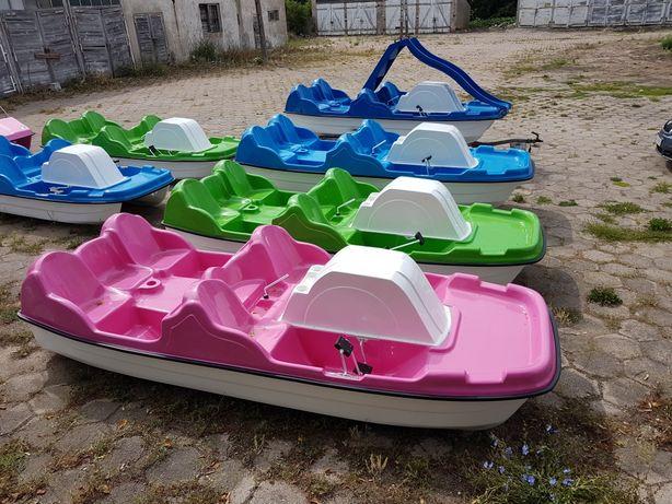 Rower wodny BARTOS rodzinny 405
