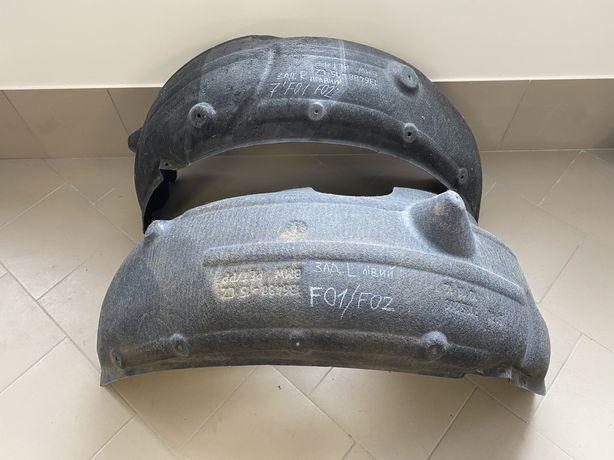 BMW 7 F01/F02 подкрильник,підкрильник задній бмв 7 ф01/ф02