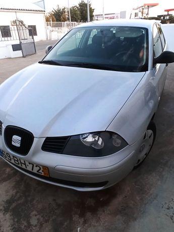 Seat Ibiza 6L -2006