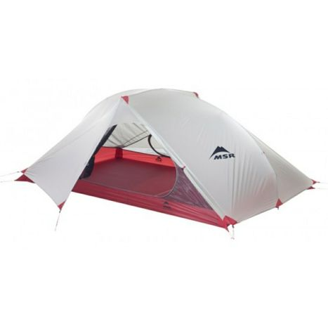 Палатка msr carbon reflex 2 + footprint