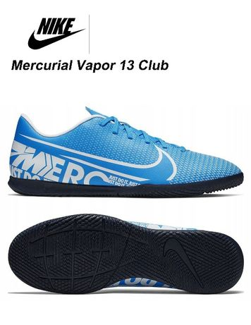 Футзалки , кроссовки Nike Mercurial Vapor 13 Club 25 см