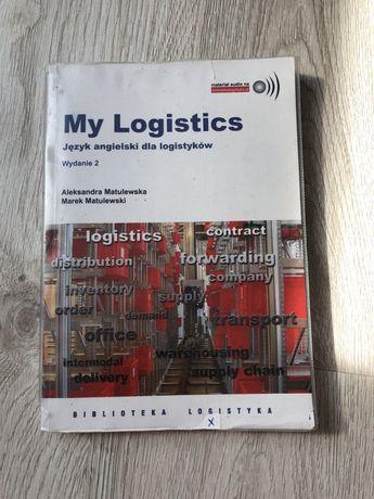 My logistics jezyk angielski dla logistykow