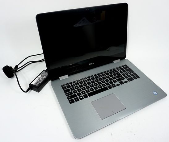 Laptop DELL 17 7779 i7 7500U 16GB 512GB 940MX