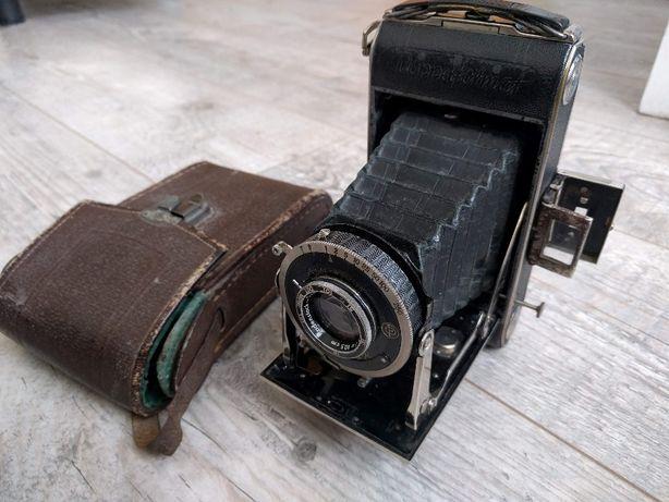 Фотоаппарат немецкий 1936г.
