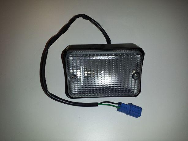 Luz de marcha-atrás para Land Rover Defender ou universal