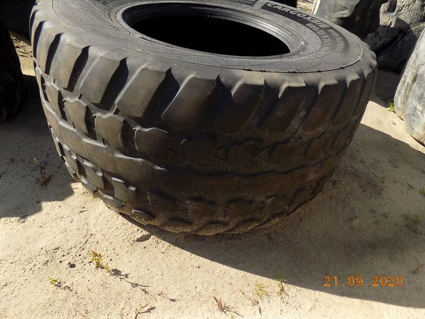 600/55R26,5 Michelin