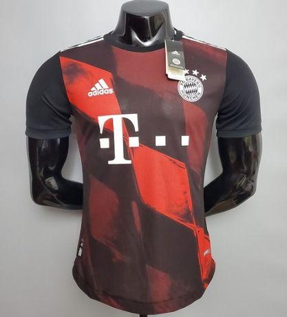 Quality Bayern Munich 20/21 Third Soccer Jersey (Player) Robert Lewand