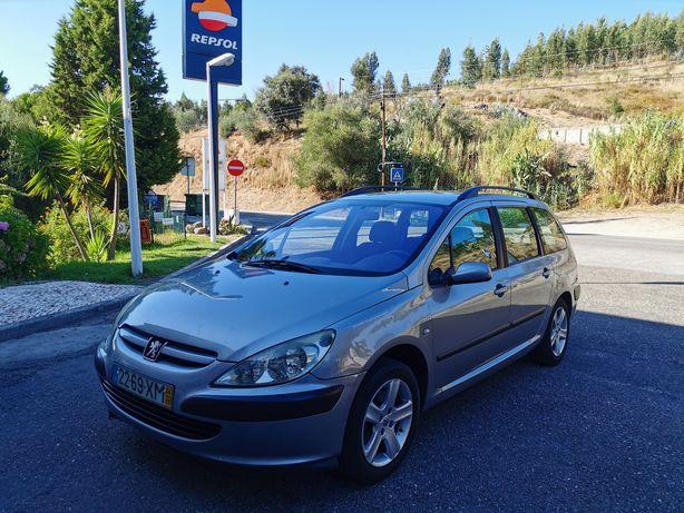 Peugeot 307 1.6 HDI 110 CV