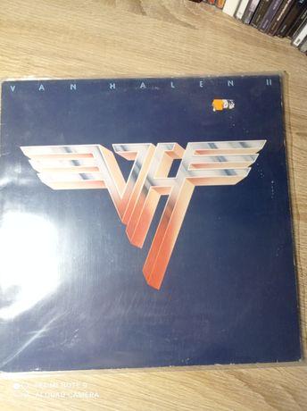 Van Halen - II 1 Press Germany NM winyl