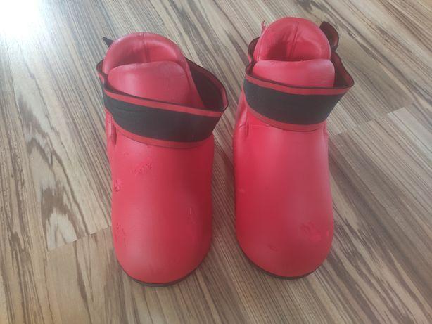 Buty do sportów walki