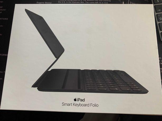 Ipad Smart Keyboard Folio 2021