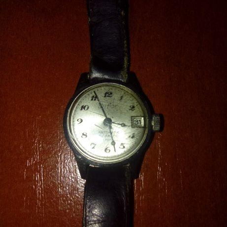Часы винтажные Difor