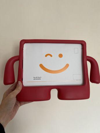Чехол-накладка детский для iPad