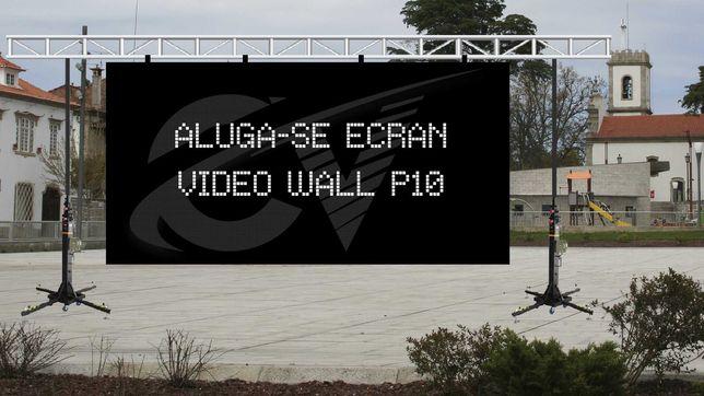 Ecran Led Screen Video Wall