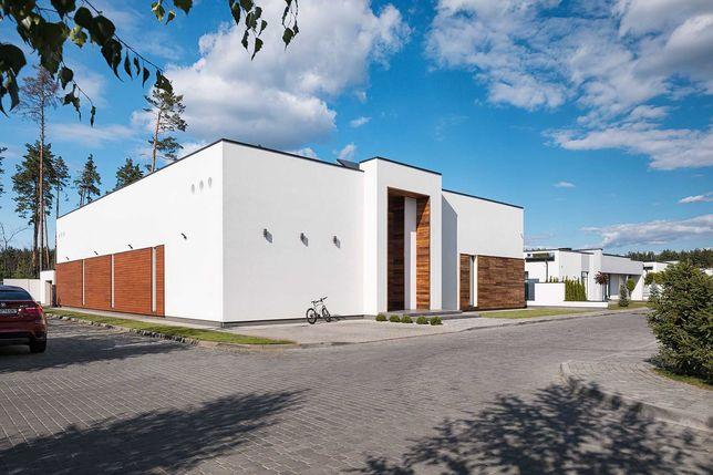 Элитный дом Hi-Tech коттеджный комплекс Белгравия Киево-Святошинский