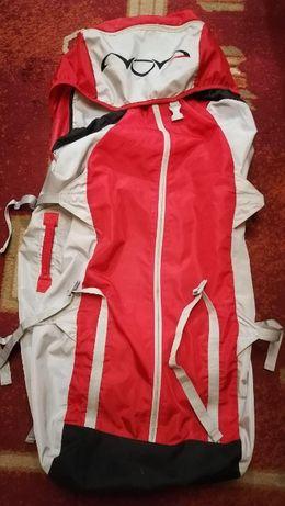 Параплан рюкзак продам Nova