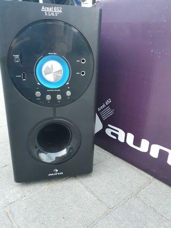 Areal 652 5.1-kanałowy system audio surround 145 W