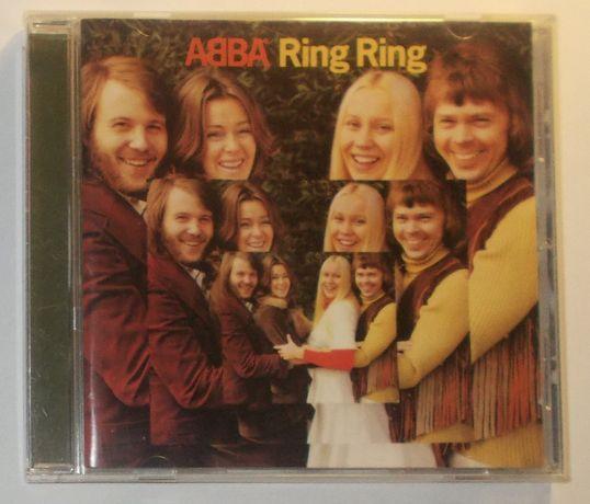 Abba Ring Ring CD