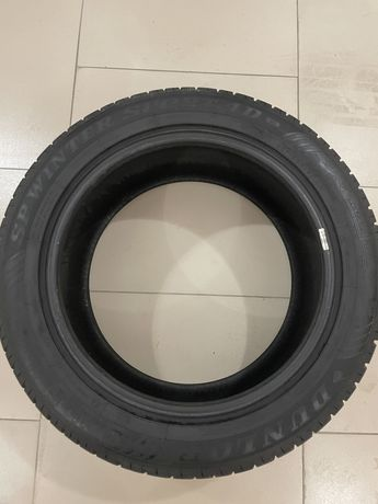 Зимняя резина Dunlop Winter Sport 255/50/19