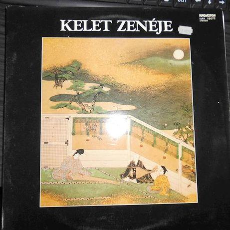 winyl Kelet Zeneje - Antoogia A Nagy Azsia vinyl lp