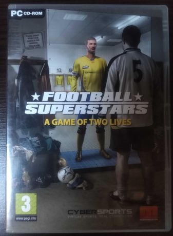 "Gra ""FOOTBALL Superstars"" na komputer PC"