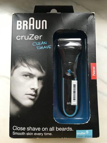 Бритва Braun cruzer 5