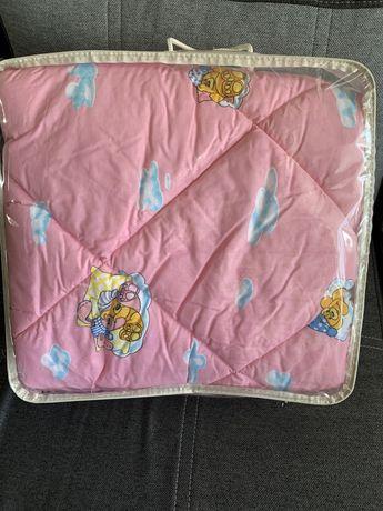 Детское одеяло 100*140