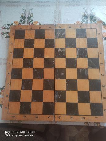 Шахматы советские
