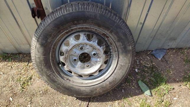 Michelin koło