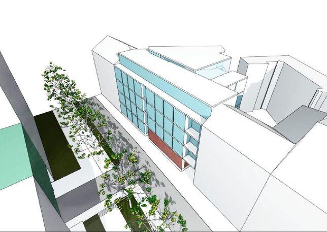 Продаж землі під будівництво на вул. Бандери