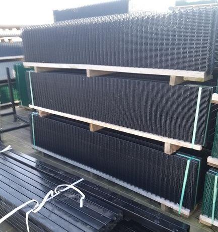 Ogrodzenia panelowe 150 cm fi4, fi5 Furtki, Bramy NAJTANIEJ Kozienice