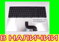 Клавиатур Acer 5250 5236 Acer 7336 7560 7741 Acer 5338 5542 5733 5749