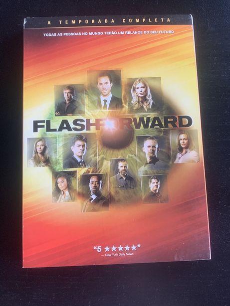 Várias séries em dvd