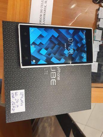 MyPhone Cube LTE Komplet BDB Sklep Gwarancja Wysyłka Okazja Tanio