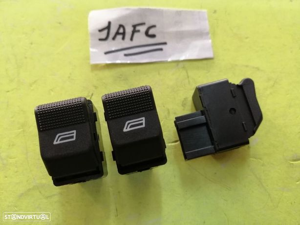Botões dos vidros Seat Ibiza 6k2 Vw Polo 6n2 NOVOS