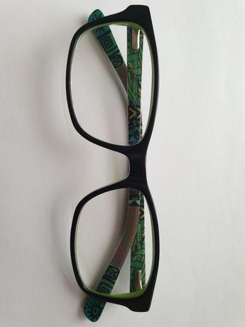 Oprawa okularowa dziecięca MIKI NINN + gratis futerał