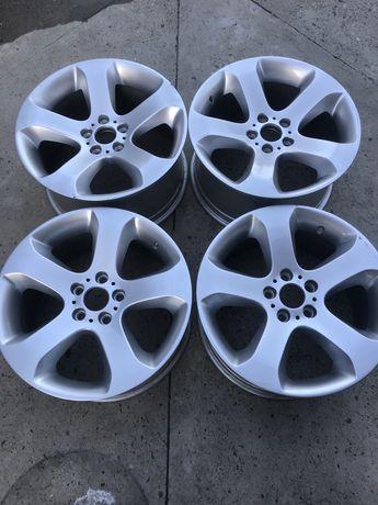 Продам диски литі різноширокі 5/120/19 BMW