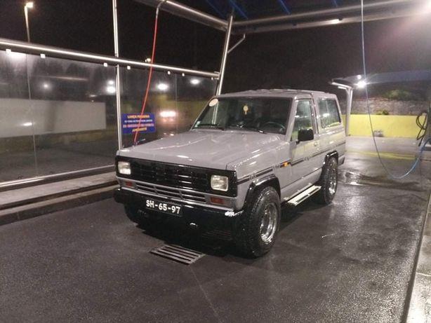 Nissan Patrol y260