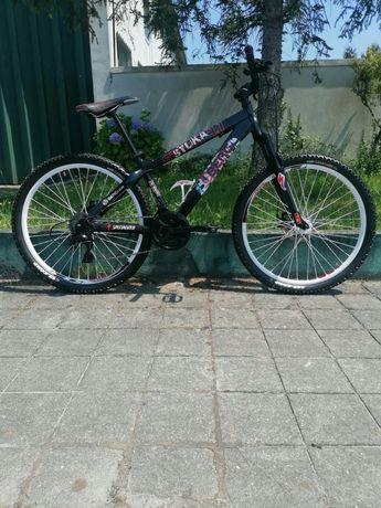 Bicicleta Berg Stuka 9.1 Como Nova
