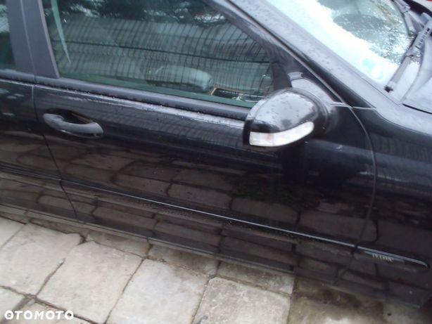 Drzwi prawe i lewe przednie Mercedes W203 197